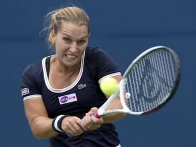 Brisbane: Dominika Cibulkova victorious; Kaia Kanepi also edges passed Panova