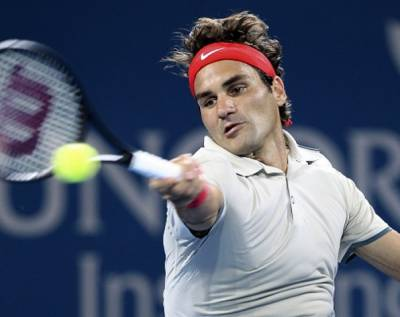Roger Federer refutes being coach in future