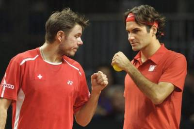 Roger Federer Insulted by the Serbian Fans for Congratulating Stanislas Wawrinka on Twitter