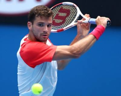 Grigor Dimitrov could break into top 5 by the end of 2014, feels Pete Sampras