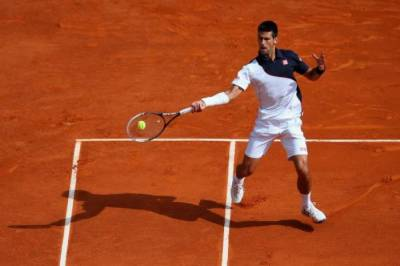 Novak Djokovic hoping aggressive approach can see him steal Rafael Nadal&acutes French Open crown