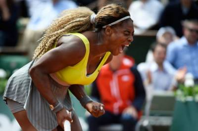 Serena Williams vs. Alizé Lim. All that happened in the match point by point!