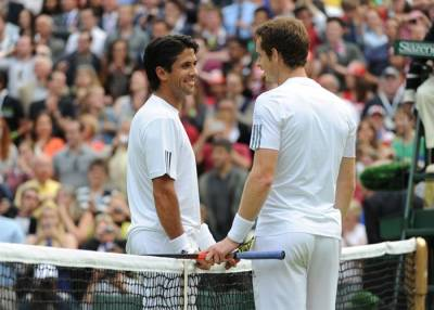 French Open Day 9 Preview! Murray vs. Verdasco match of the day.