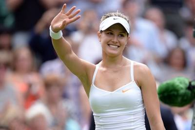 Wimbledon: 7th seed Jelena Jankovic OUT, Angelique Kerber and Eugenie Bouchard through