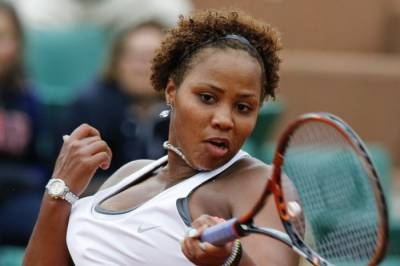 Taylor Townsend replaces Vicky Duval and wins the tie for Philadelphia Freedoms