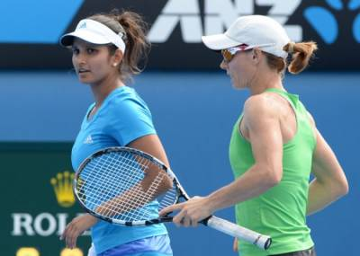 Sania Mirza and Cara Black reach quarter-finals of the Rogers Cup