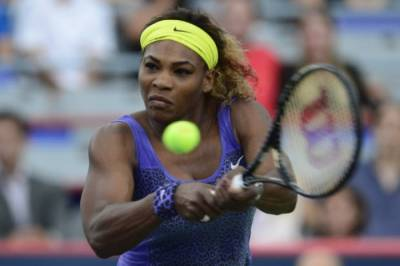 Serena Williams Thanks Lucie Safarova for Disastrous Last Game, Moves into Rogers Cup Quarter-finals!