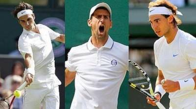 Novak Djokovic: ´There Have Been Times When Me, Nadal and Federer Wouldn´t Talk to Each Other´