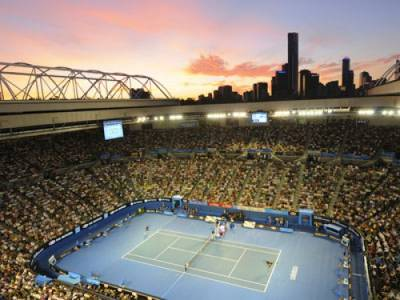 Yet to be confirmed junior star and Australian Open competitor alleged to be involved in match fixing
