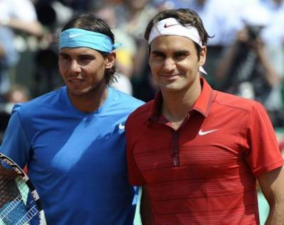 ATP Rankings Live: Djokovic on top; Federer could overtake Nadal