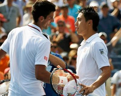 I showed I can beat anybody: Kei Nishikori