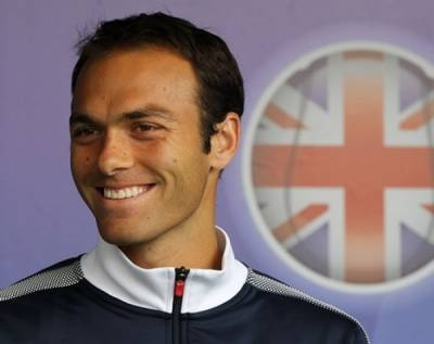 Cancer-Survivor Ross Hutchins Calls Time on Career