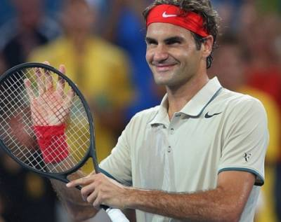 Roger Federer is my favourite tennis player, says Jeremy Chardy