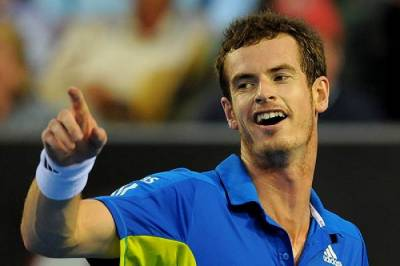 ATP London - Murray says Tour Finals are very challenging
