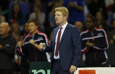 Jim Courier believes this year even the weather will play a part in the French Open