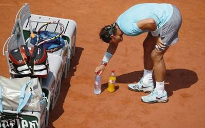 Tennis Players and Their Interesting Superstitions