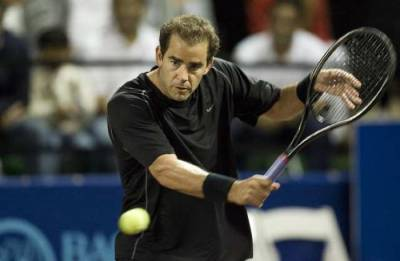 Pete Sampras: 'Djokovic can surpass Federer's Grand Slam titles but...'