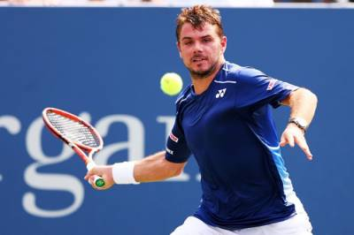 Stan Wawrinka Ridicules Kevin Anderson´s Serve to Reach US Open Semifinals!