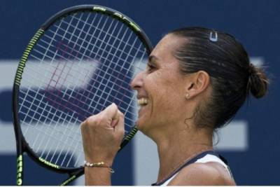 Flavia Pennetta: ´Two Years Ago I Was Very Close to Retire´