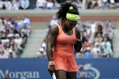 Where Does Serena Williams Upset Rank in the History of American Sports?