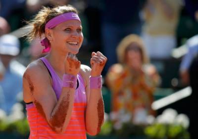 Lucie Safarova hospitalized due to bacterial infection! (Facebook post inside)