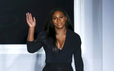 Serena Williams is a tough boss when it comes to fashion (Videos and Tweets Inside)