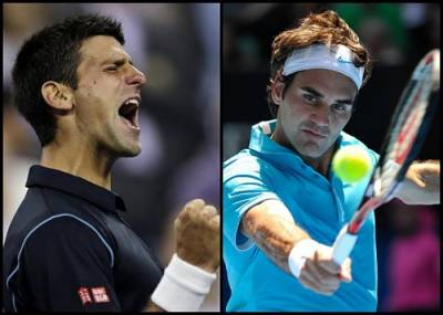 Novak Djokovic and Roger Federer: A Complementary Relationship