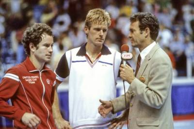 Here Are the Top 10 Best Davis Cup Singles Matches of All time