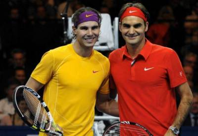 Will we see another Nadal vs. Federer Grand Slam final?