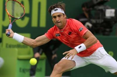 David Ferrer: ´I Wasn´t Improving but This Year I Was Finally Able to Step Forward´