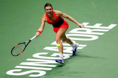 Simona Halep thanks fans for incredible support! (PIC INSIDE)