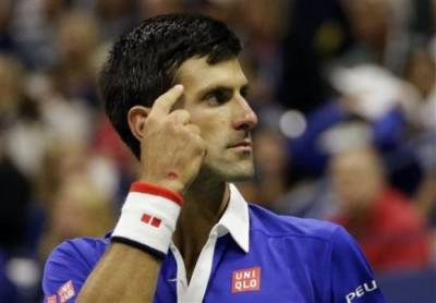 A Phenomenal Season for Djokovic, but Federer Still Stands Tall