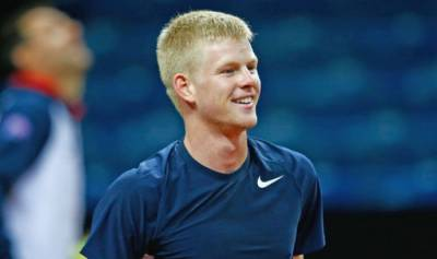 Kyle Edmund: ´Andy Murray is a role model for everyone, I´m lucky to stay with him´