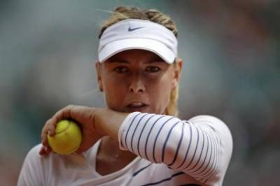 Maria Sharapova In Talks to Play Inaugural St. Petersburg Open in Russia