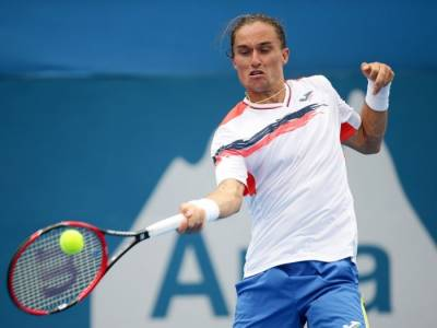 ATP SYDNEY - Chardy and Dolgopolov advance! AUCKLAND: Fognini Reaches the Next Round!