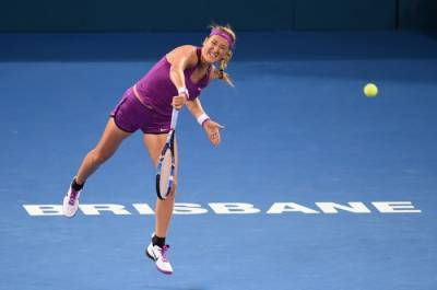 Vika´s Ranked 14th? Who put the ´4´ there?