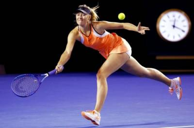 Maria Sharapova: ´It´s good to play in a different environment´, Serena: ´I needed a win like this one&a