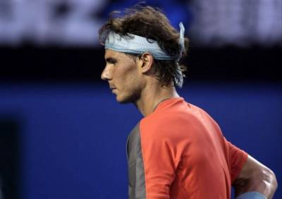 Rafael Nadal is Human, Leave Him Alone