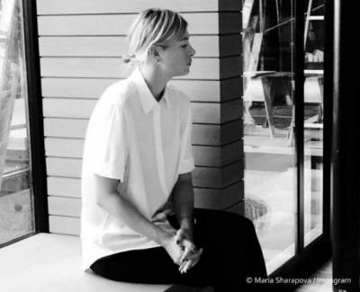 Maria Sharapova´s Recurring Nightmare