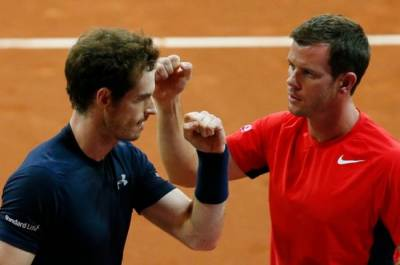 Leon Smith: Shorter Recovery Time Does Not Damage Andy Murray&acutes Chances
