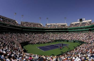 Indian Wells - History, Records and Top-5 Finals of the 5th Slam
