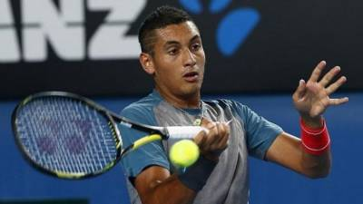 Nick Kyrgios: Dude, it´s time to change your attitude!