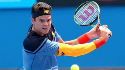 Milos Raonic: The only real alternative to the Fab Five?