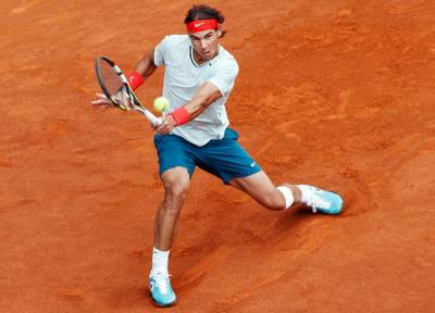 10 Men´s Players to watch-out for in the Clay Swing!