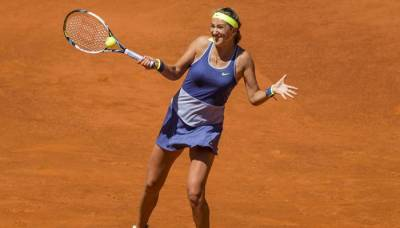 10 Women´s Players to watch-out for in the Clay Swing!