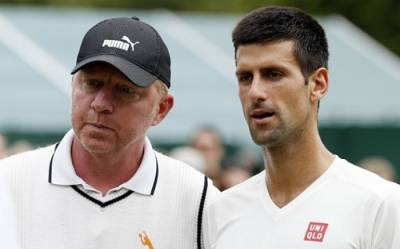 Boris Becker: ´Djokovic wants to beat record. He is so consistent because...´