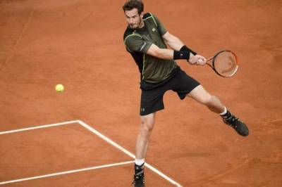 Andy Murray, an ´outsider´ for Roland Garros?