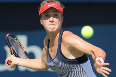WTA BOGOTA´: Svitolina owerpowered by Panova, Duque-Marino also out