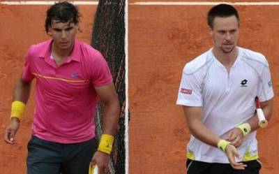 The Most Unexpected Wins and Losses in Tennis History at Roland Garros!