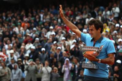 Roger Federer´s Best Matches at Roland Garros!